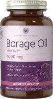Vitamin World Borage Oil
