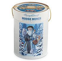 Harry & David Harry and David Moose Munch Santa Drum (60 oz.)