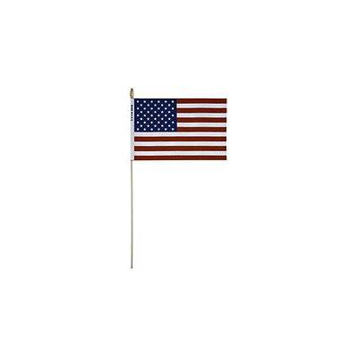 Liberty Flag USA HF8 Hand Flags, 8