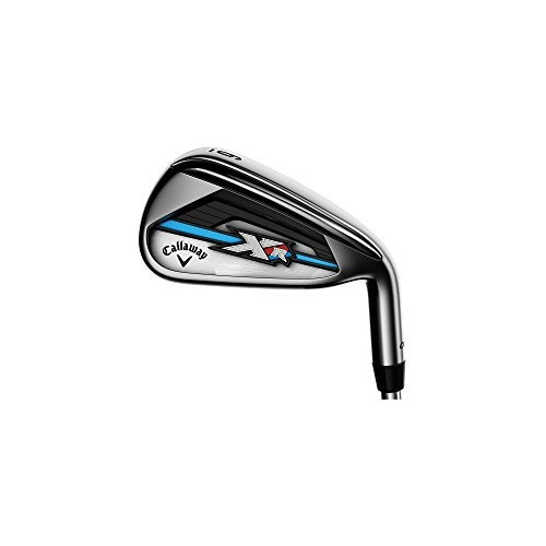 Callaway Men's XR OS Individual Iron [6, Stiff, Right Hand, Steel]