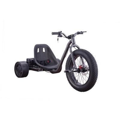Go Bowen Go-Bowen Electric Drift Triker on 900W 36Vï¼ Silverï¼