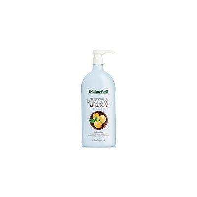Nature Well Moisturizing Shampoo, Marula Oil (36 fl. oz.)