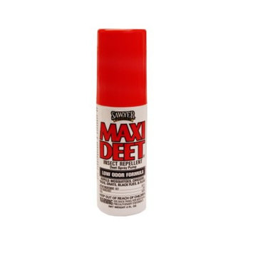 Maxi Deet 2 oz pump