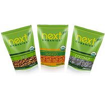 Next Organics Dried Fruit Variety (12 ct.)