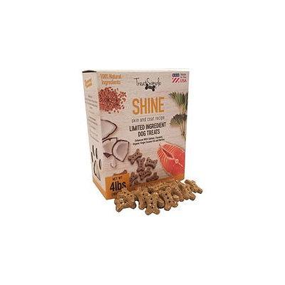 TreatSimple Shine Skin and Coat Recipe Dog Treat (4 lbs.)