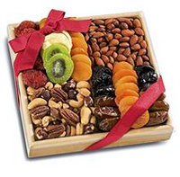 Golden State Fruit Classic Dried Fruit & Nut Gift Tray