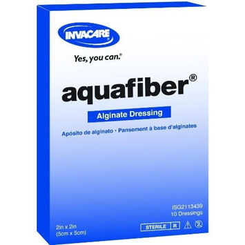 Invacare aquafiber Wound Dressing 2