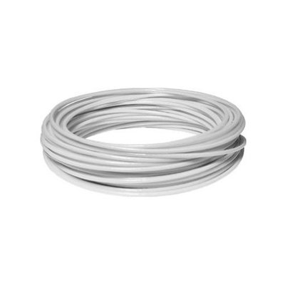 Hillman Group 122066 100 Foot #5 White Clothesline