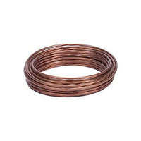 Hillman Group 121109 10 Foot Plastic Coated 30 Lb Picture Wire