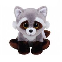 Ty Bandit Wild Collection Medium Raccoon