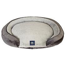 Serta Perfect Sleeper Oval Couch Pet Bed, 38