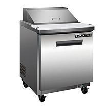 Maxx Cold 7 cu. ft. Megatop Refrigerator MXCR29M