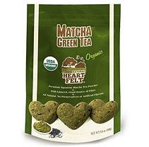 Heartfelt Organic Matcha Green Tea Cookies (5.6 oz, 6 pk.)