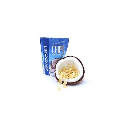 KOH Coconut Coconut Chips Original Sweet Flavor (40 g, 12 pk.)