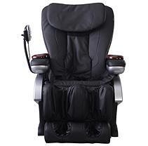 Bestmassage Electric Full Body Shiatsu Massage Chair Recliner w/Heat Stretched Foot Rest 06C