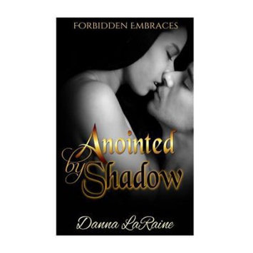 Createspace Publishing Anointed by Shadow