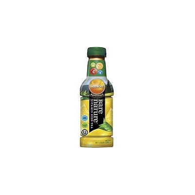 Bare Nature Lemon Vitamin Iced Tea (20 oz, 12 ct.)
