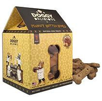 Doggy Delirious Peanut Butter Bones (6 - 16 oz. Packs)