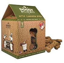 Doggy Delirious Apple Cinnamon Bones (6 ct, 16 oz. packs)