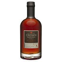 Crown Maple Amber Syrup (25 fl oz.)