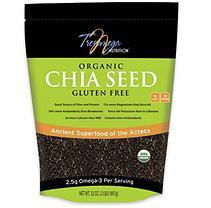 TresOmega Nutrition Organic Chia Seeds (32 oz.)