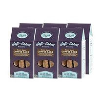 Marlo's Bakeshop Brown Sugar Coffee Cake Soft-Baked Biscotti (5 oz. ea, 6 pk.)