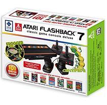 Atari Flashback 7 Deluxe