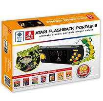 Atari Flashback Portable Deluxe