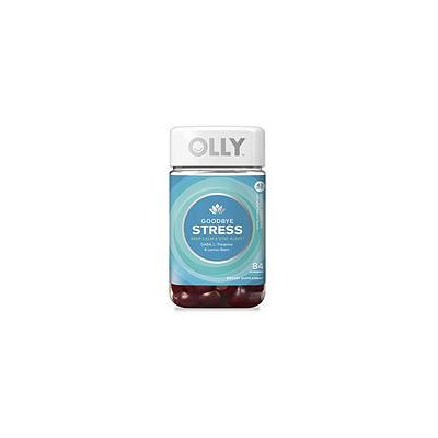 Olly Goodbye Stress (84 ct.)
