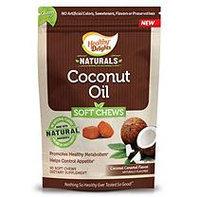 Healthy Delights Naturals, Coconut Oil Soft Chews (90 ct.)