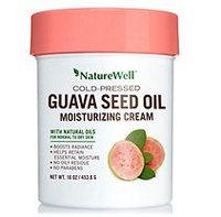 Nature Well Moisturizing Cream, Guava Seed Oil (16 oz.)