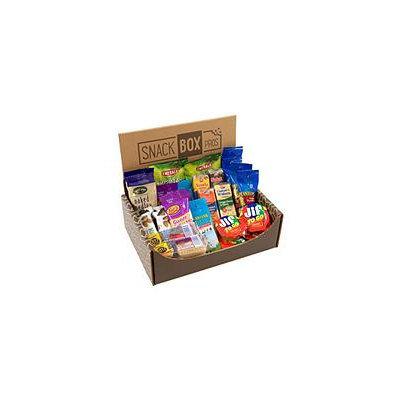Snack Box Pros On-The-Go Snack Box