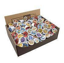 Snack Box Pros Large Assorted K-Cup Box