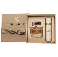 Burberry Brit MY BURBERRY 2PC FRAGRANCE SET