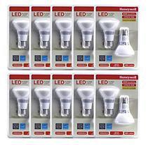 Honeywell R20 6.5W LED Bulb Set (20 Pack)