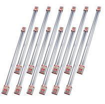 Honeywell 18 Watt T8 LED Tube Light Set (24 Pack)