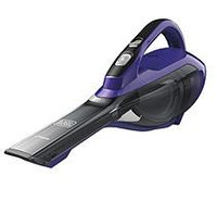 Black & Decker Black + Decker Cordless Lithium Pet Hand Vacuum