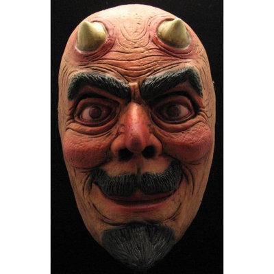 Trick or Treat Studios AL100 Devil Halloween Adult Face Mask