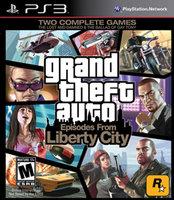 Rockstar Games Grand Theft Auto 4 (PlayStation 3)