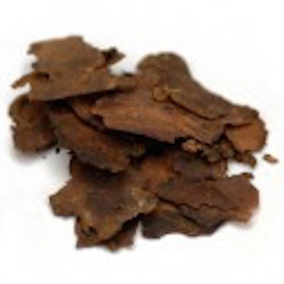 Starwest Botanicals Cured Fo-ti Root Thin Sliced