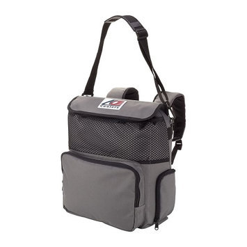Ao Coolers Back Pack Cooler, Charcoal
