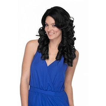 Sepia Costume Xara Synthetic Wig - 1