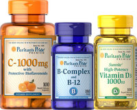 Kit Letter Vitamin Kit-3 Pack