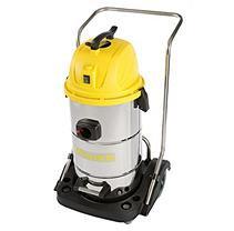 Powr-flite Tornado Piranha 15 Gallon Wet/Dry Vacuum
