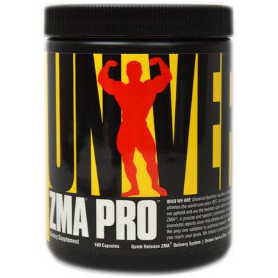 Universal Nutrition ZMA Pro - 180 Capsules