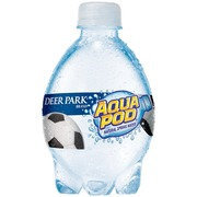 Deer Park® Aquapod® Natural Spring Water