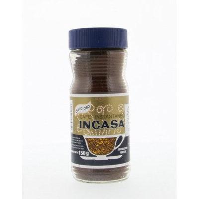 Incasa Coffee - Cafe Incasa 150 g (Pack of 10)