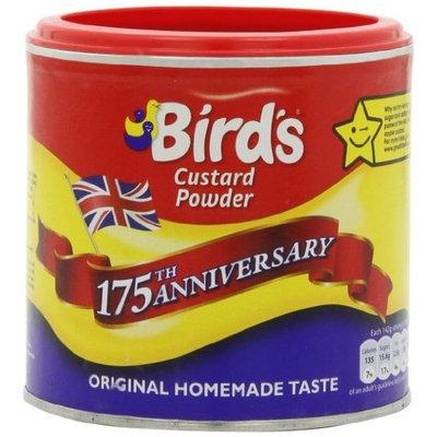 Kraft Bird's Custard Powder, 10.6-Ounce Canisters (Pack of 6)