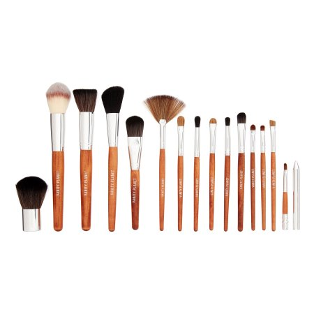 Vanity Planet Palette Professional Makeup Brush Collection