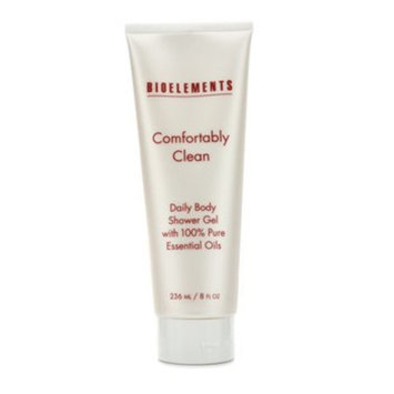 Bioelements Comfortably Clean Daily Shower Gel, 8 Ounce [8 Ounce]